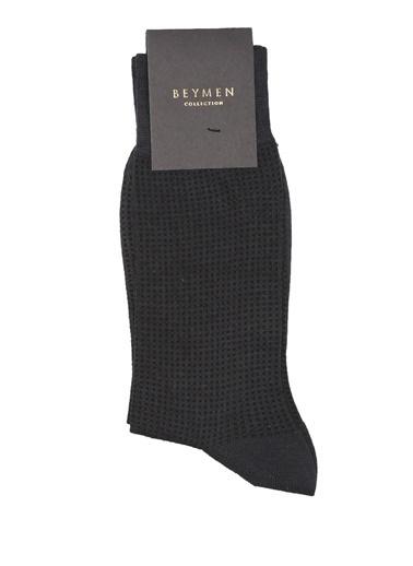 Beymen Çorap Siyah